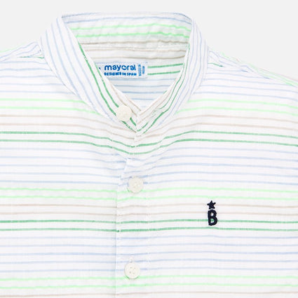 Apple S/s shirt