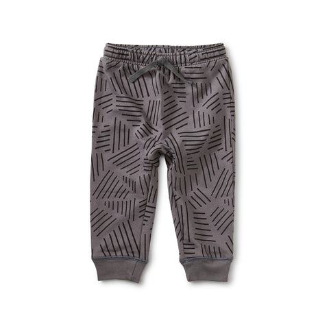 Printed Baby Joggers: Etchings