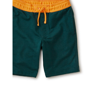 Boardies Surf Shorts: Deep Sea