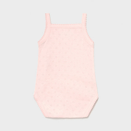 Baby Rose Basic body with straps