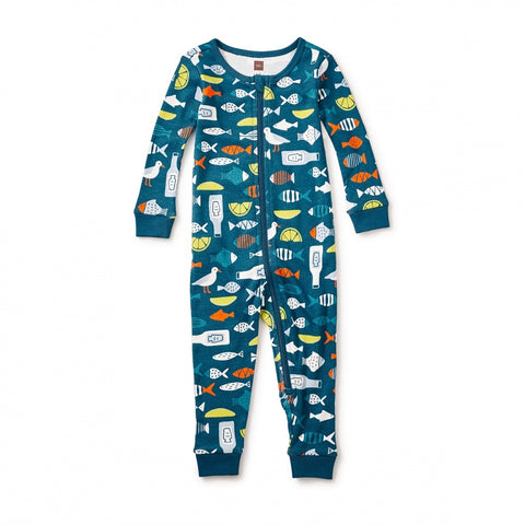 Baby Boy Pajamas