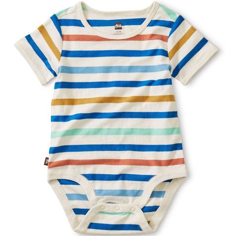Birch Striped Bodysuit