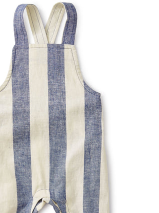 Astral Striped Overall