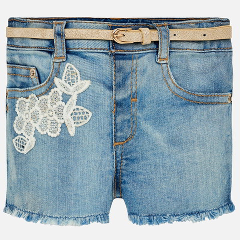 Jean shorts Denim