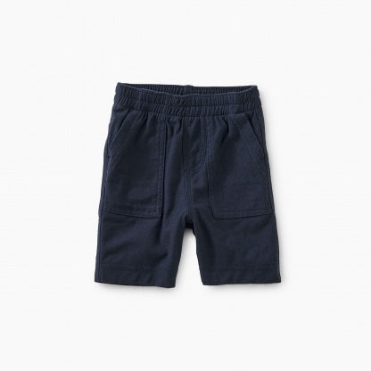 Playwear Baby Shorts - Indigo