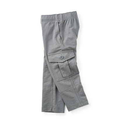 Thunder French Terry Playwear Pants