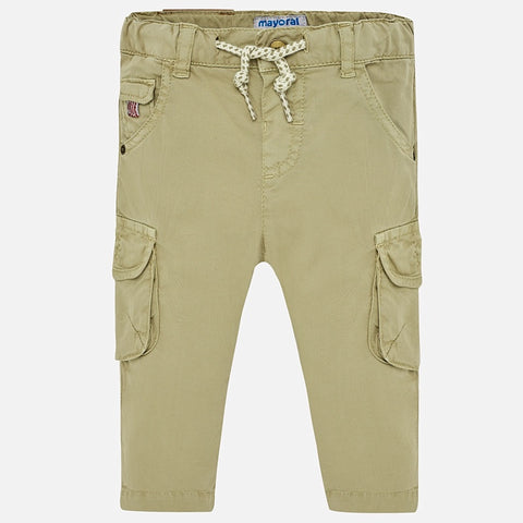 Cargo pants Canvas