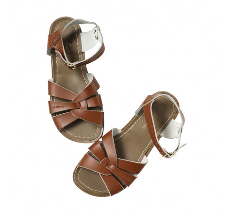 Original Salt Water Sandals in Tan