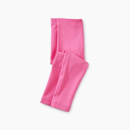 Solid Baby Leggings - Sweet Pea