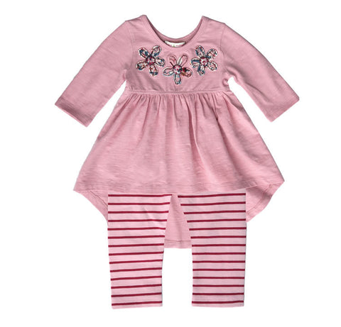 Mimi & Maggie Salt Air 2 pc Set