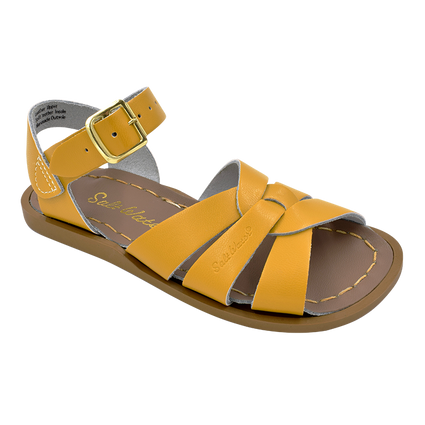 Original Salt Water Sandals in Mustard