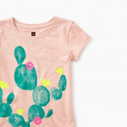 Prickly Cactii Graphic Tee