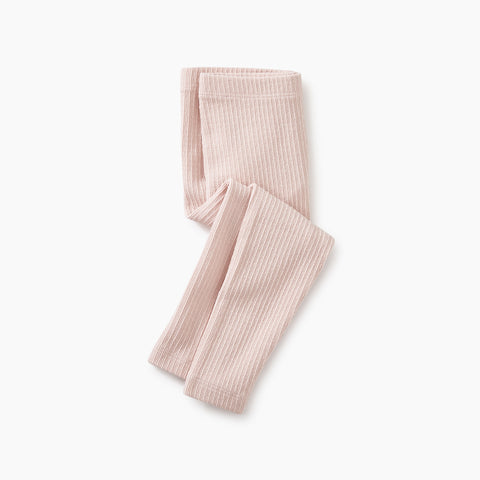 Rosada Pointelle Baby Leggings