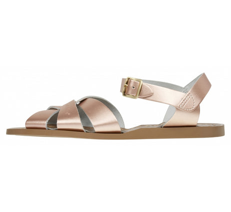 Original Salt Water Sandals in Rose Gold