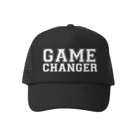 Game Changer Trucker Hat