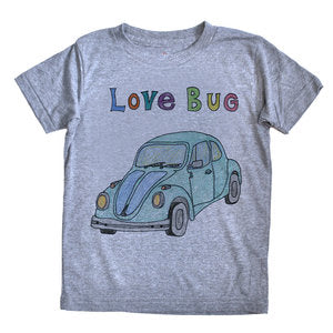 Love Bug Grey