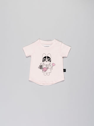 Hey Frenchie T-Shirt-Angel