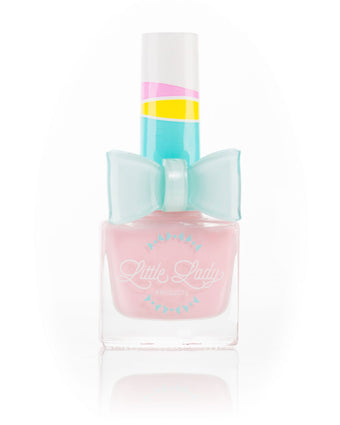 Marshmallow Cloud Classic Nail Polish