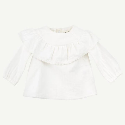 Baby Girl Tops & Tees