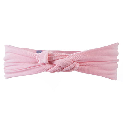Lotus Knot Headband