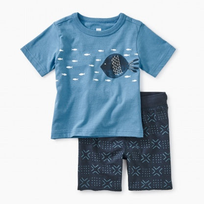 Baby Boy Tops & Tees