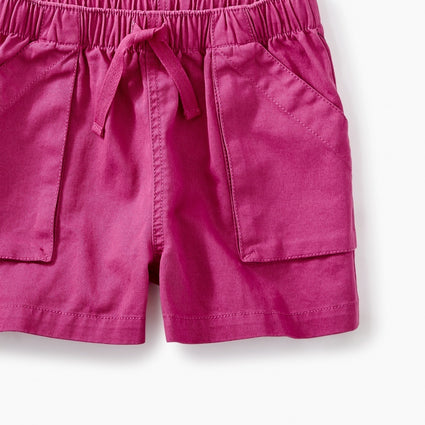 Pull-On Shorts