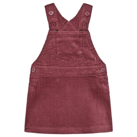 Crushed Berry Dungaree