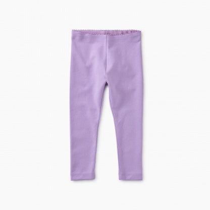 Solid Baby Leggings - Aster