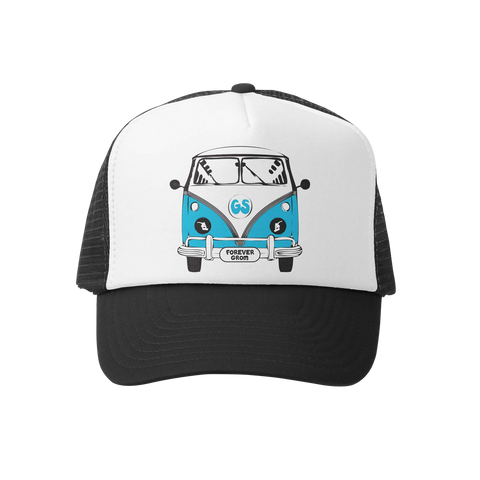 Busin' Air Trucker Hat