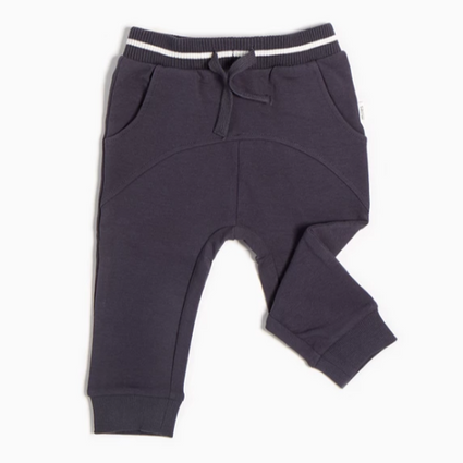Dark Grey Alpine Club Jogger