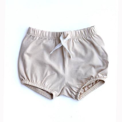 Baby Girl Natural Bloomers