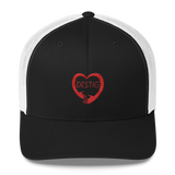 Destig Logo Trucker Hat