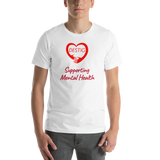Supporting Mental Health T-Shirt