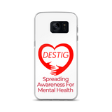 Spreading Awareness Samsung Case