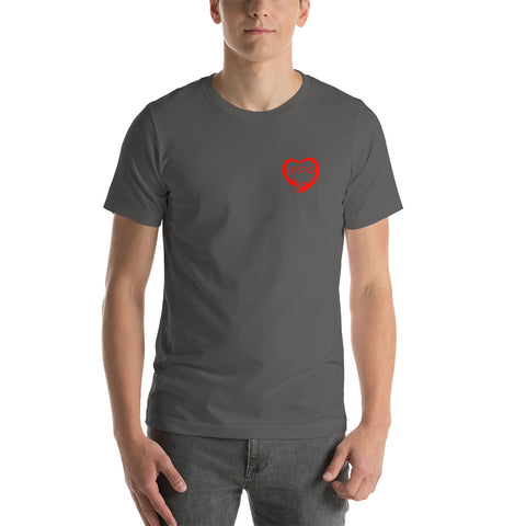 Small Destig Logo T-Shirt