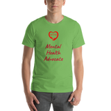 Mental Health Advocate T-Shirt