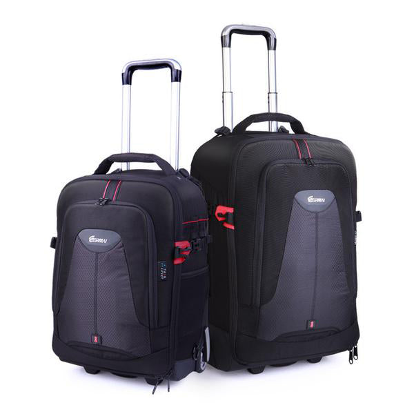 Camera Roller Luggage
