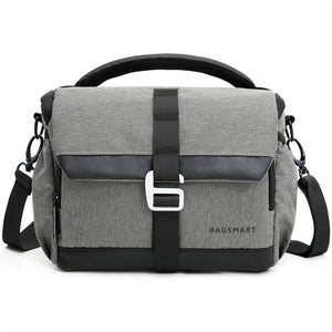 Compact Camera Messenger Bag
