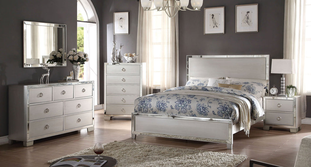 Voeville II Bedroom Collection