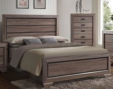 Lyndon 4pc Bedroom Collection