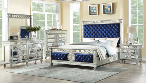 Varian Bedroom 5pc Collection