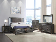 Sawyer 5pc Bedoom Collection