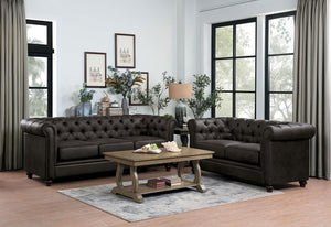 WallStone Living Room Set