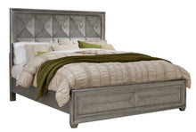 Soho Detailed Bedroom Set