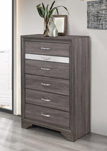 Seville Storage Bedroom Set