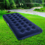 INFLATABLE AIR BED/MATTRESS
