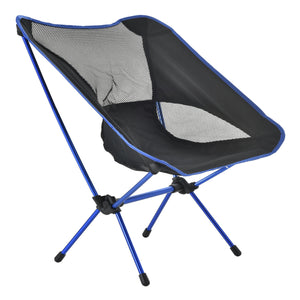 CAMPING & FISHING CHAIR
