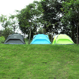 CAMPING TENT - 2 x PERSON