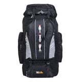 """THE YETI"" BACK PACK - 100L"
