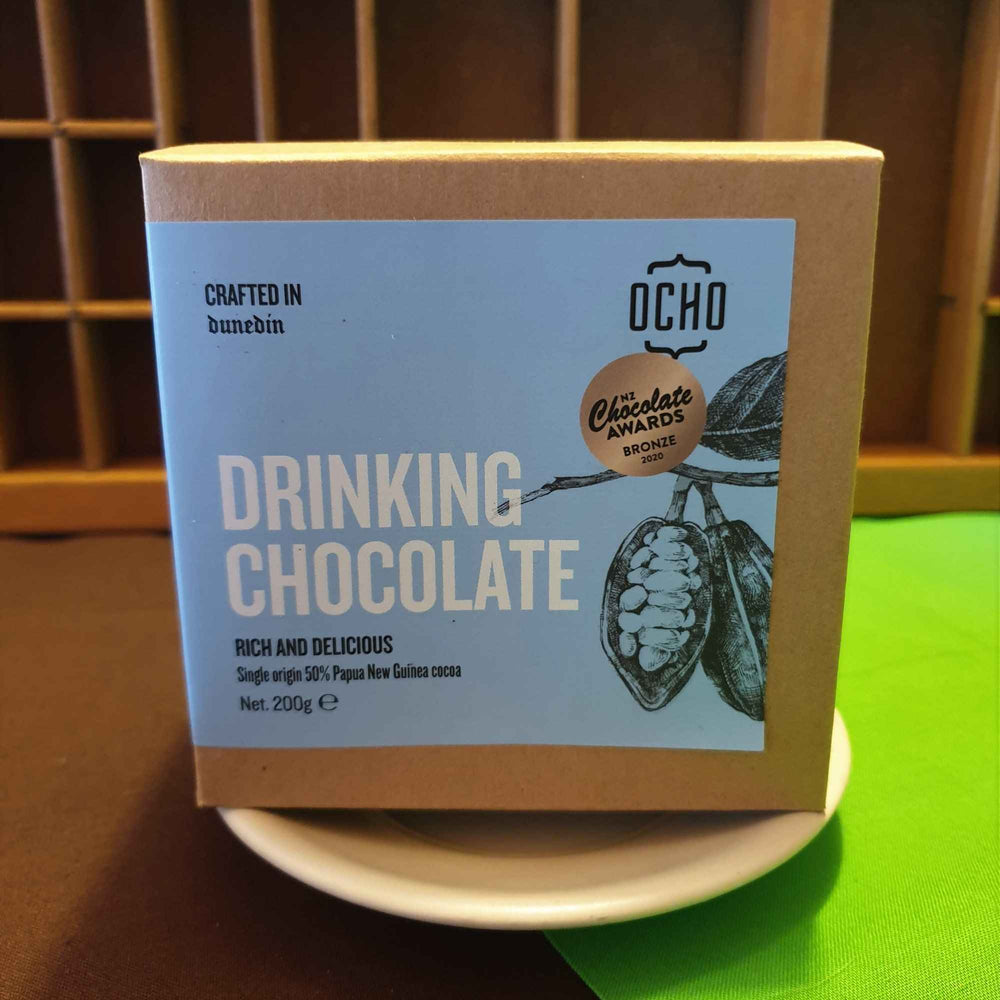 Load image into Gallery viewer, OCHO Hot Chocolate 50%
